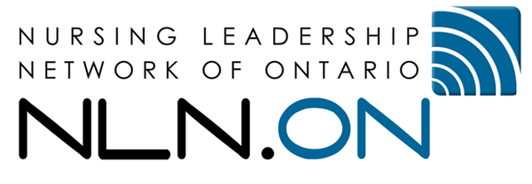 Nursing Leadership Network of Ontario Awards Portal